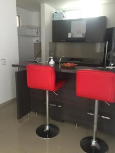 Apartamento Yopal, Appartamenti  Yopal - big - 1