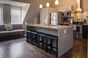 obrázek - Downtown Penthouse Apartment