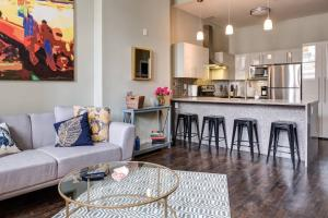obrázek - Downtown Two Bedroom Apartment
