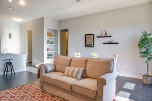obrázek - Uptown One Bedroom Apartment