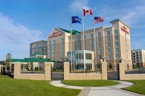 obrázek - Hilton Garden Inn Toronto/Vaughan