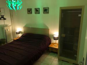Location gîte, chambres d'hotes Appartement le Verlaine dans le département Moselle 57