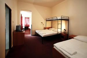 Euro Hostel - Karlovy Vary