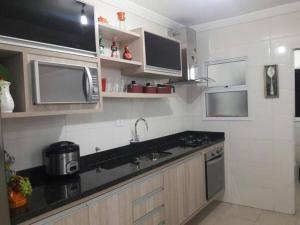 Residencial Premium, Ferienwohnungen  Mongaguá - big - 28