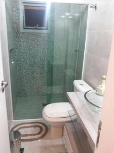Residencial Premium, Ferienwohnungen  Mongaguá - big - 31