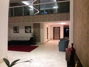 Residencial Premium, Ferienwohnungen  Mongaguá - big - 32