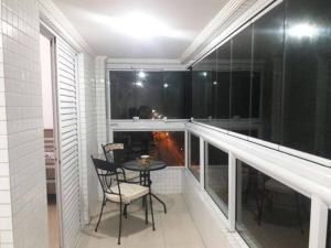 Residencial Premium, Ferienwohnungen  Mongaguá - big - 33