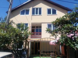 Гостевой дом на Чкалова 43