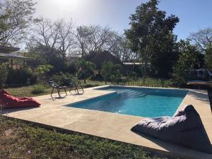 Villas Onda del Bosque, Dovolenkové domy  Santa Rosa - big - 5