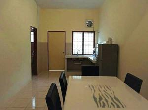 Deluxe Double Room Double Storey Homestay (4 room) @ Tanah Rata