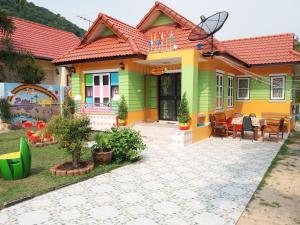 Green House Sattahip - Ban Nong Sa