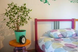 Twin Room with Shared Bathroom Podstel Bucharest