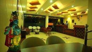Auberges de jeunesse - Kuku Residency