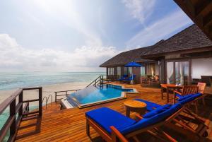 obrázek - Olhuveli Beach & Spa Maldives