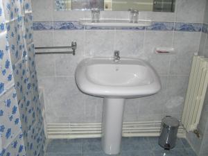 Hotel Mizrana Tigzirt, Hotels  Tigzirt - big - 15