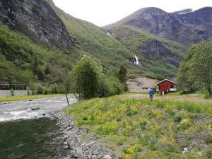 obrázek - Steinshølen Holiday Home