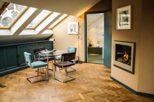 obrázek - Luxurious city centre apartment