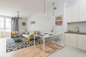 PO Apartments Komfort Apartament Mokotów