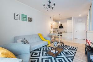 P&O Apartments Komfort Apartament - Mokotów - Zbarz