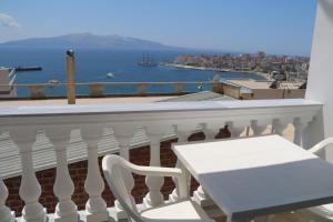 Tarace sea view apartment