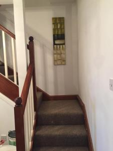 Spanish Arch City Centre Duplex Apartment, Case vacanze  Galway - big - 57