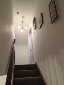 Spanish Arch City Centre Duplex Apartment, Case vacanze  Galway - big - 56