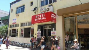 Britânia Hotel