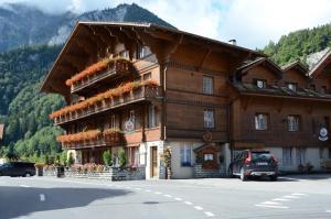 Albergues - Hotel Heimat