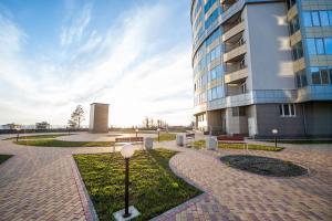 Апартаменты на Ленина - Nizhnenikolayevskoye