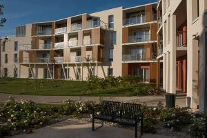 La Residence Service Seniors Domitys Les Terres de Bourgogne