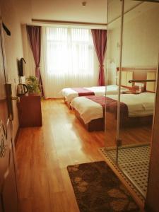 Albergues - Chongli Xuelu Tianyu Business Inn