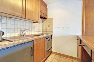 Grange 334, Apartmanok  Verbier - big - 9