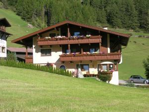 Haus Marcell - Sölden