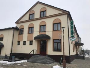 Auberges de jeunesse - Hotel pod Hůrkou