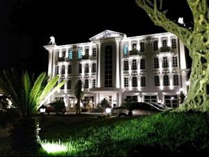 Britania Hotel - Domje