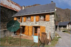 obrázek - Pyrenees Stone Mountain House