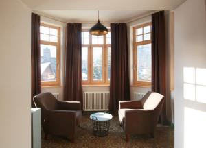 Conacul Törzburg, Hotely  Bran - big - 51