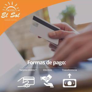 Hotel El Sol, Hotels  Guadalupe - big - 22