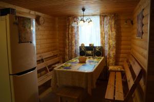 Andys House, Рязань