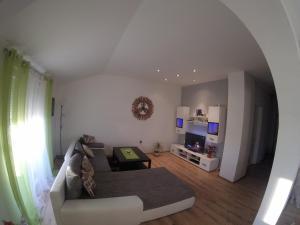 Lucija apartman - Zadar