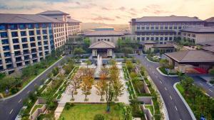 Wuxi Taihu Hotel - Wuxi