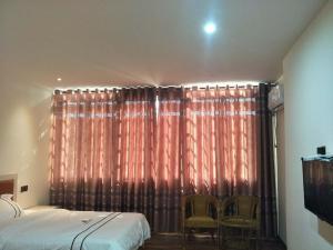 Ostelli e Alberghi - Ruibang Hotel