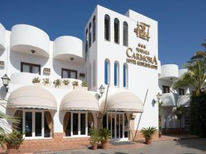 Hotel Terraza Carmona - Antas