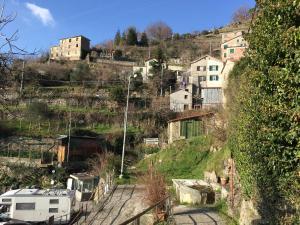 Genova casa in campagna - AbcAlberghi.com