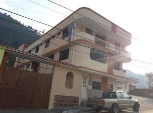 La Casa De Adaluz, Baños