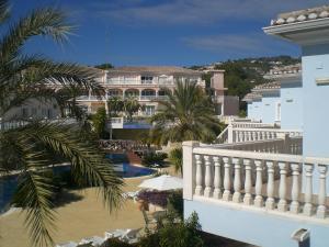 Parques Casablanca, Appartamenti  Benissa - big - 64