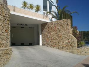 Parques Casablanca, Apartmány  Benissa - big - 69