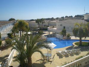 Parques Casablanca, Appartamenti  Benissa - big - 65