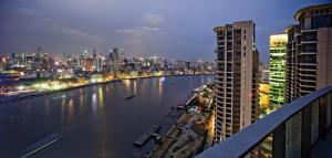 Fraser Suites Top Glory Shanghai - Shanghai