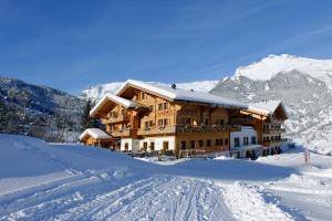 Aspen Alpine Lifestyle Hotel, Hotely  Grindelwald - big - 52
